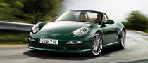 Upgraded Porsche Cayman, Boxster Make Their Debut
