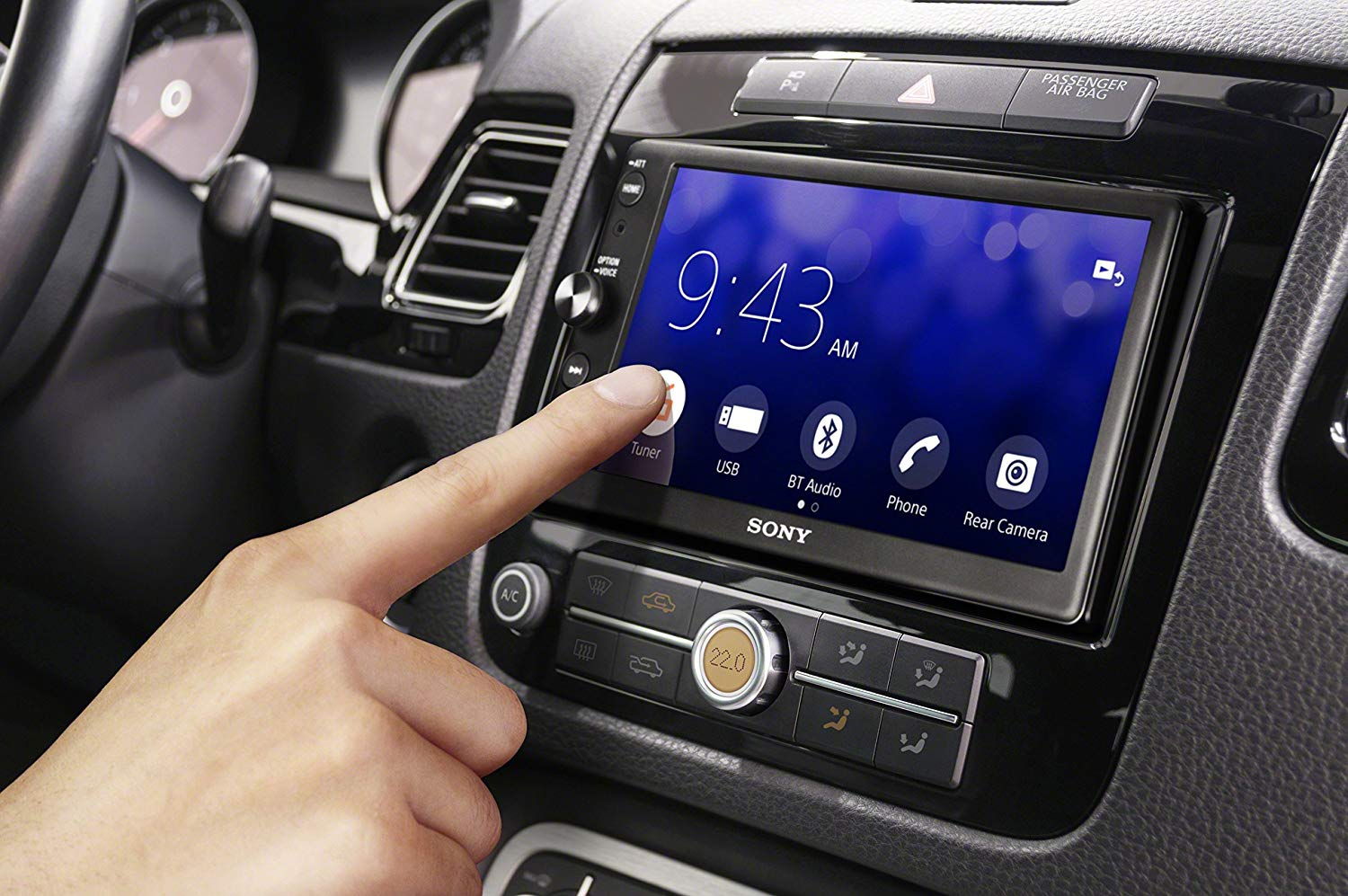 Upgrading Your Car: Top 5 Android Auto / Apple CarPlay