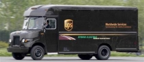 UPS Expands Eco Fleet With 50 Hybrid Electric Trucks