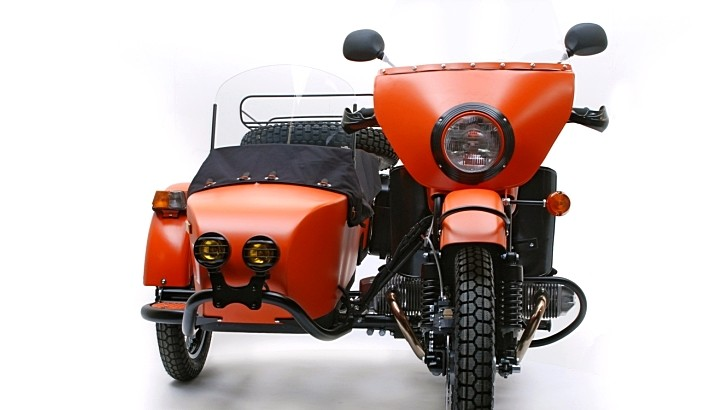 Ural Introduces 4.75% Financing on All Models