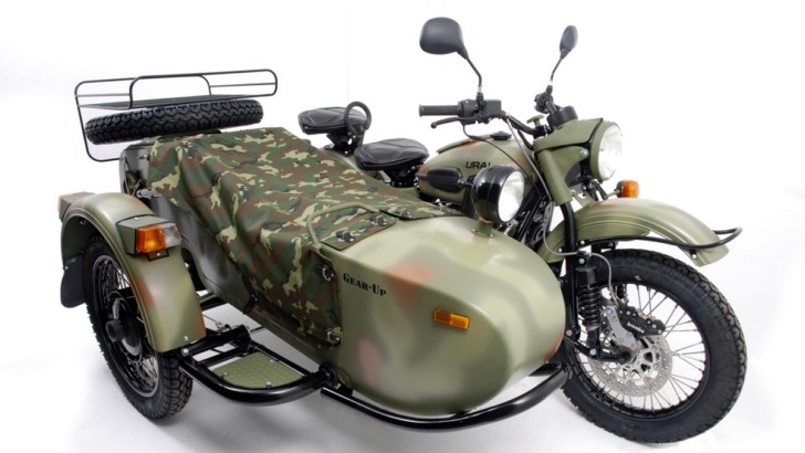 Ural Shows 11% Sales Growth in Q1 2013