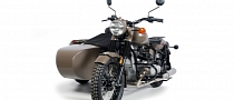 Ural to Announce 2014 Models in Early December