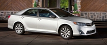 US 2012 Toyota Camry Won't be Imported from Japan Anymore
