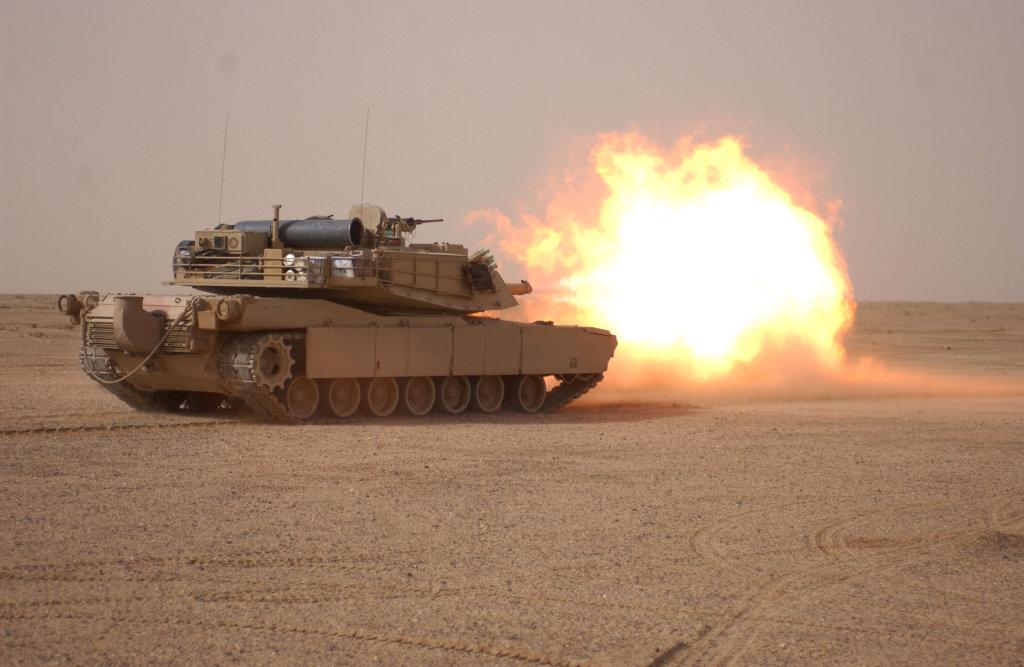 Us Army Gspel To Test Hybrid Tanks Autoevolution