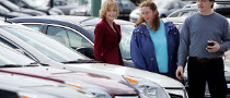 US Car Sales to Reach 16 Million by 2013