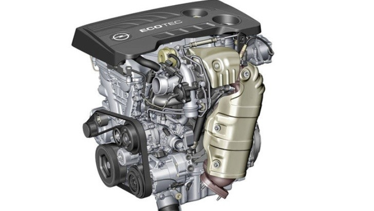 US Chevrolets to Get Opel 1.6 Turbo
