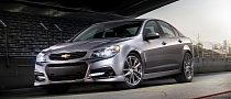 US Could Get Hotter SS, Manual Gearbox, Says Chevrolet