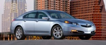 US Customers to Get 2012 Acura TL from March 18