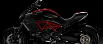 US Ducati Sales Up 24% Mostly Thanks to Diavel