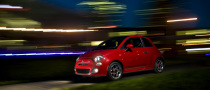 US Fiat 500 Will Have Bigger Cupholders