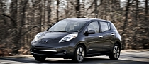 US-Made Nissan Leaf as Cheap as $18,800!