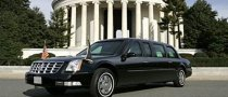 US Presidential Limo, from Steam to the Beast