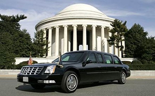 us presidential limo from steam to the beast autoevolution. Black Bedroom Furniture Sets. Home Design Ideas