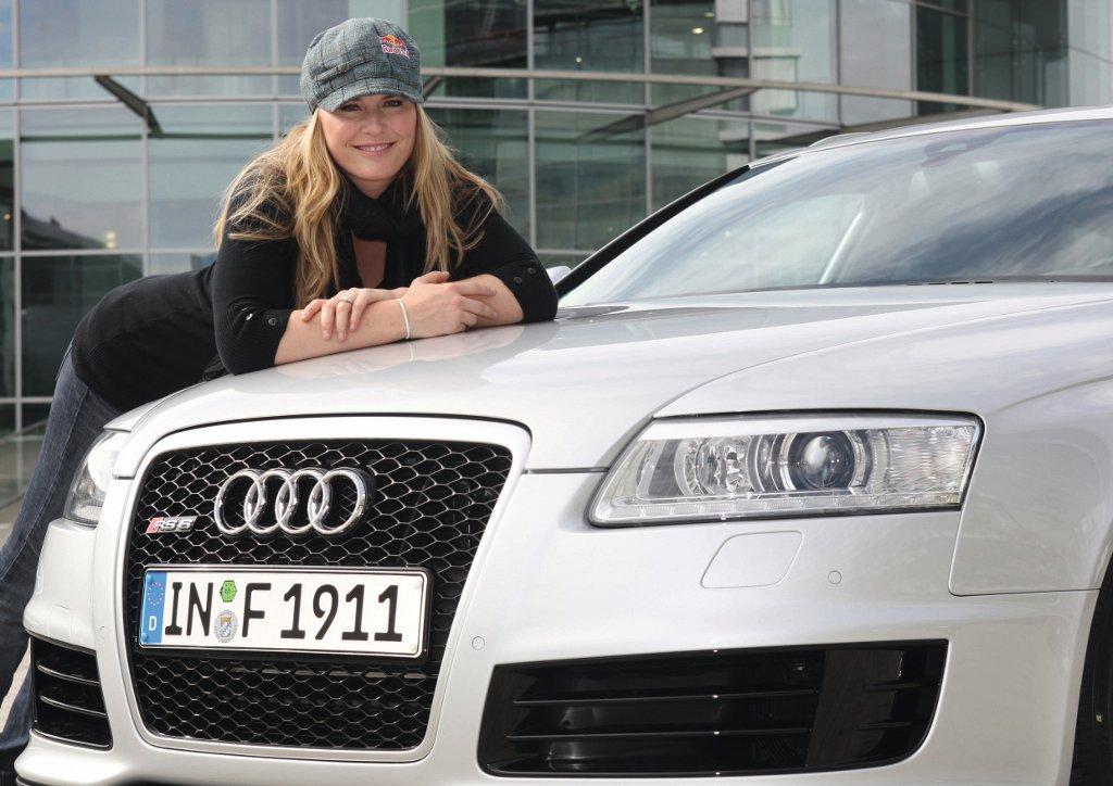 Audi R8 Ridin 39 Girls