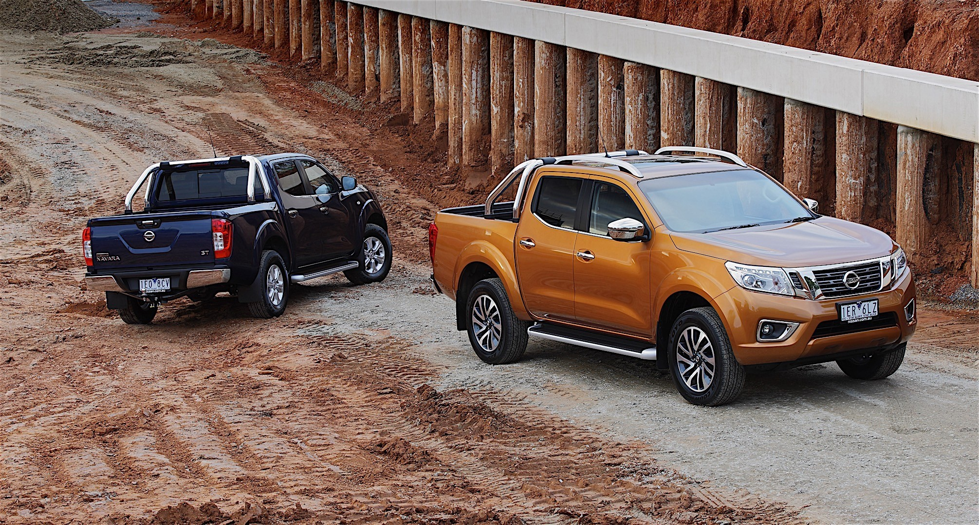 U.S.-spec 2019 Nissan Frontier Confirmed With V6 Engine ...
