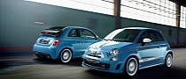 US Spec Fiat 500 Abarth May Get Automatic Transmission