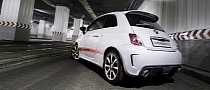 US-Spec Fiat 500 Abarth to Debut in Los Angeles