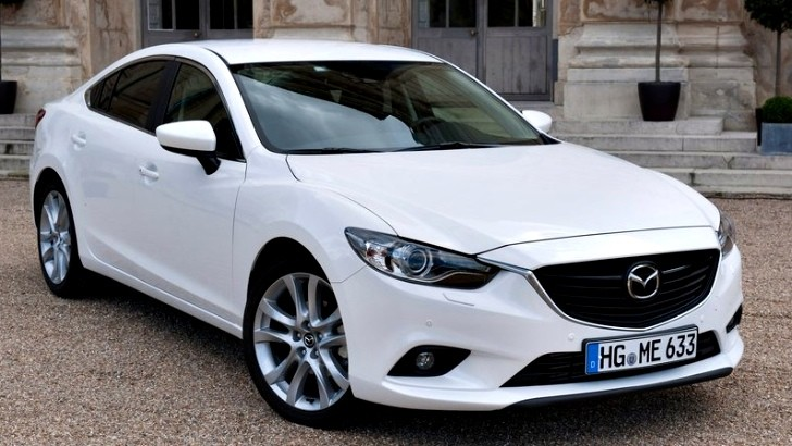 us spec mazda6 to gain diesel power in 2013 autoevolution. Black Bedroom Furniture Sets. Home Design Ideas