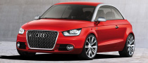 US to Get Audi's Premium Subcompact in Five to Six Years