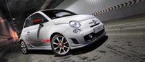 US to Get Own Version of Abarth 500