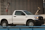 US Toyota Truck Sales Went Up in First Half of 2013