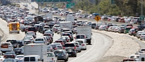 US Traffic Fatalities Down 5% in First Six Months of 2013