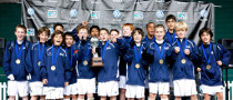 U.S. Volkswagen Soccer Champs Are from New Jersey