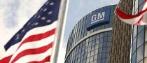 US Won't Intervene in GM - EU Countries Talks