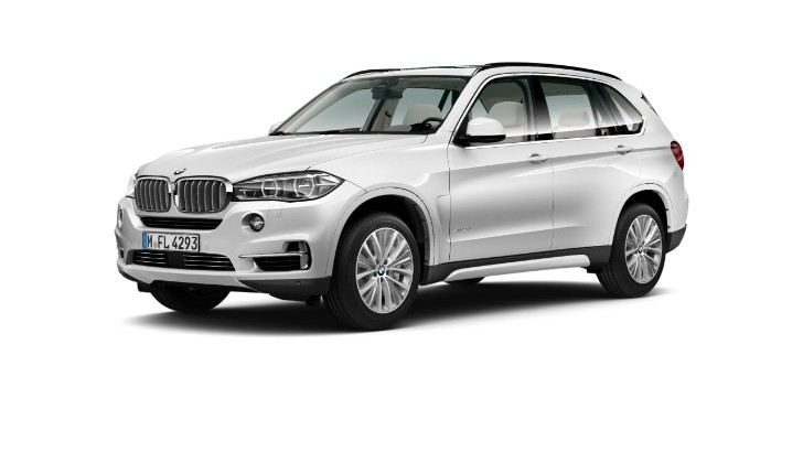 USA To Receive Rear Wheel Drive 3-liter BMW X5