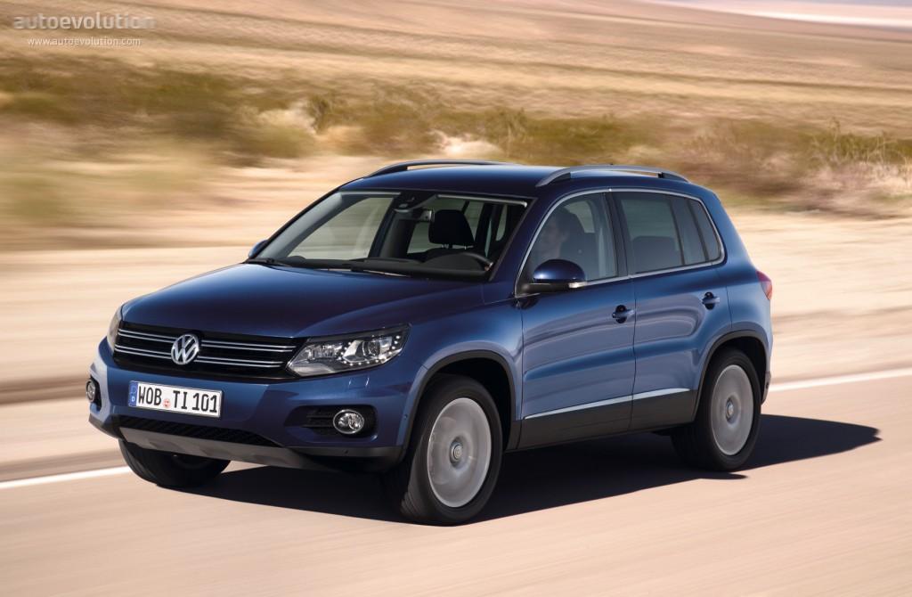 Used Volkswagen Tiguan Buying Guide Autoevolution