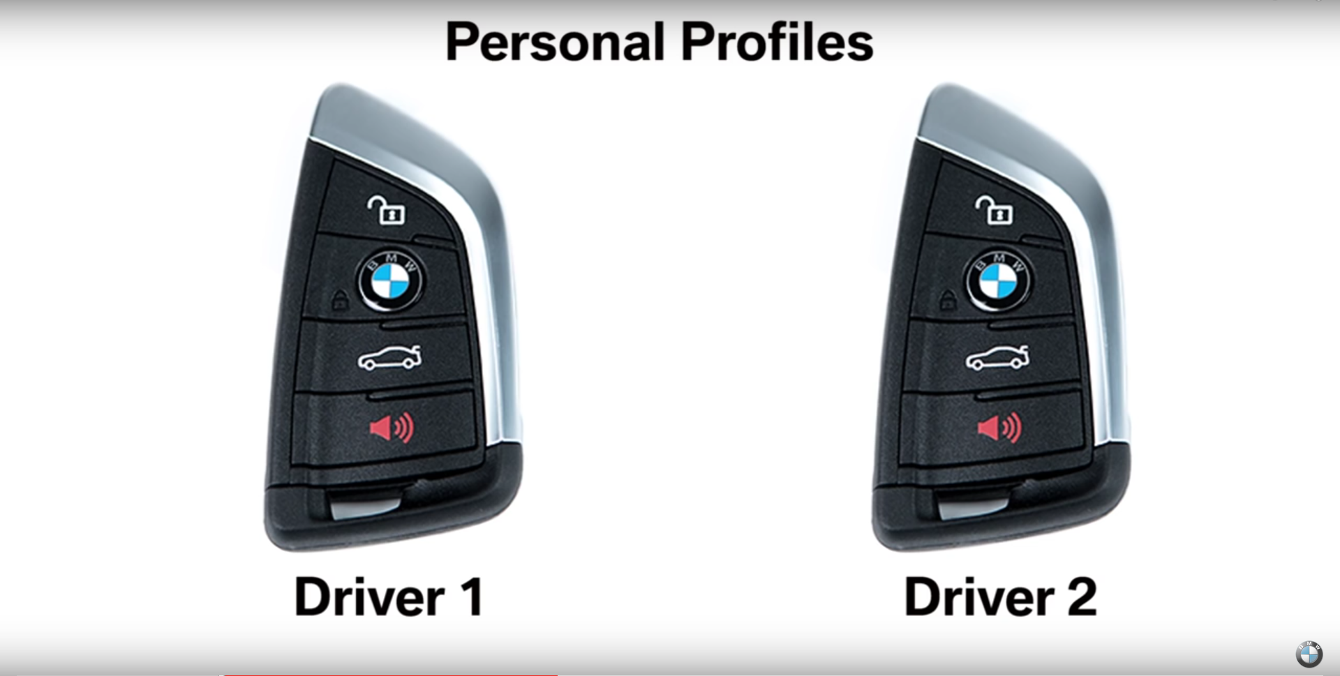 How to Use BMW Personal Profiles for the Perfect Driving