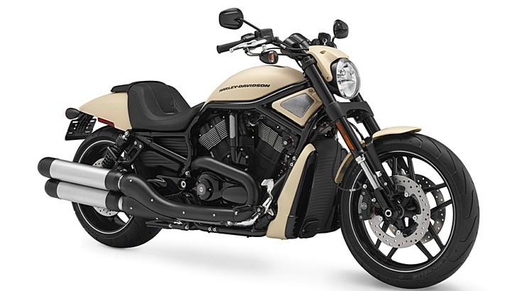 Harley Davidson Vrscdx Night Rod Special Review