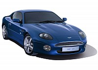 DB7 GT has 435 hp