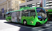 DesignLine All-Electric Bus
