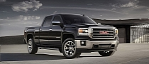 V6-Powered GMC Sierra Hits the Market with Best-In-Class Torque