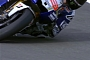 Valencia 2013: Best Crashes and Best Slow-Motion [Video]