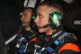 Valentino Rossi Defeated by Dindo Capello in the Monza Rally Show