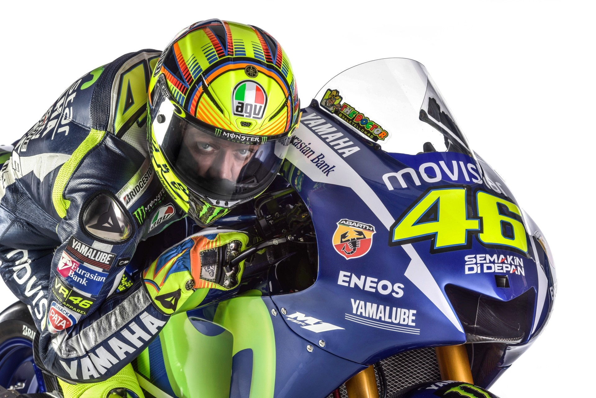 valentino rossi says he will never race in world superbike autoevolution. Black Bedroom Furniture Sets. Home Design Ideas