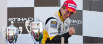 Valsecchi Secures GP2 Deal with iSport
