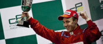 Valsecchi Wins GP2 Asia Title with Bahrain Victory