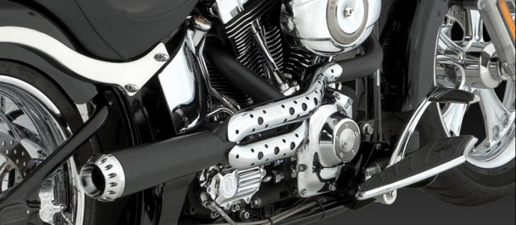 Vance & Hines Exhausts Gets $500,000 Fine
