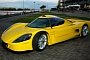 Varley evR-450 Electric Supercar Presented