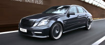 VATH Mercedes E63 AMG with 605HP
