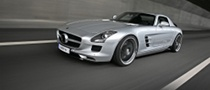 Vath Mercedes SLS AMG Unleashed