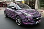 Vauxhall / Opel Adam Gets 3 One-Off Fashion Editions