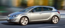 Vauxhall Announces New Astra Engine Lineup