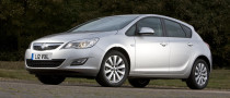 Vauxhall Astra ES Tech Launched
