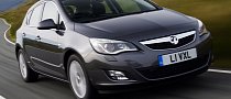 Vauxhall Astra Is the New Top Gear Reasonably Priced Car