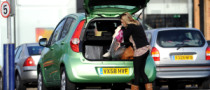 Vauxhall Introduces Fill Your Booters Shopper