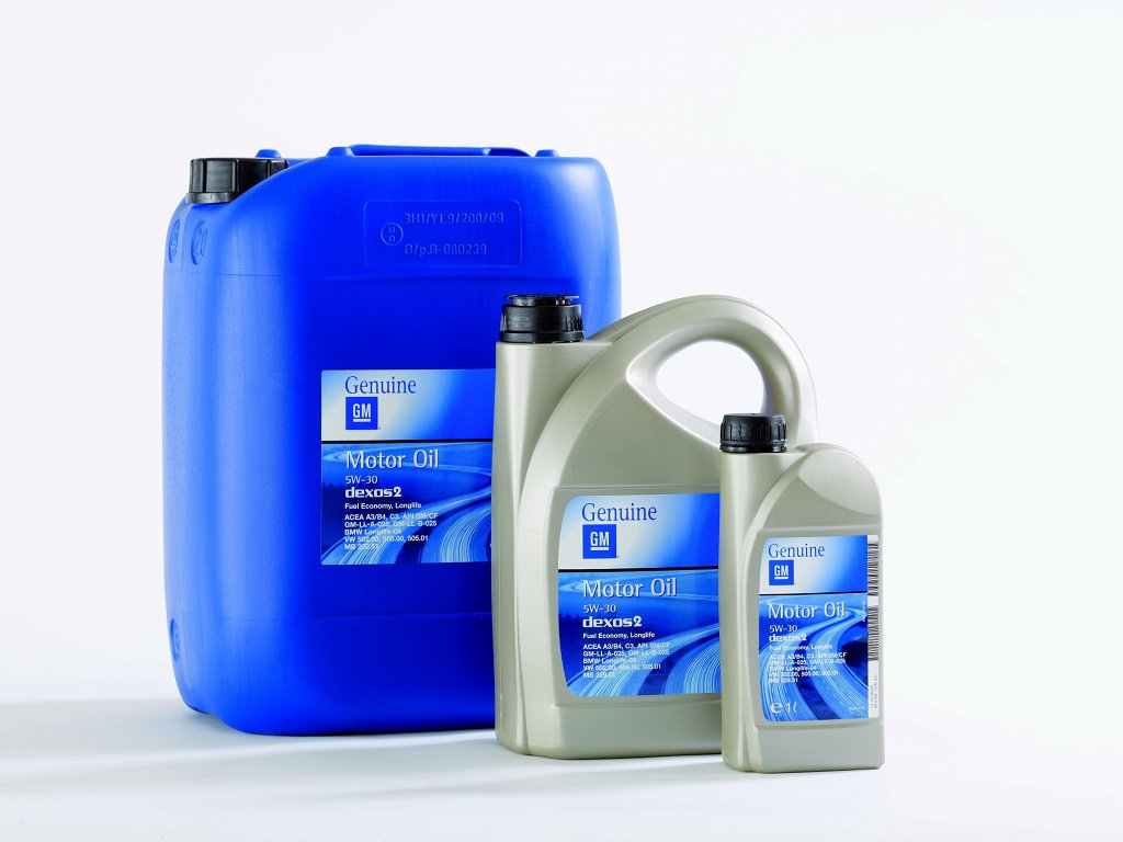 Engine oil GM-5W30: characteristics, reviews, how to distinguish the original from the fake 14